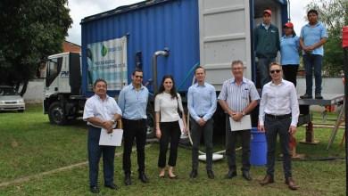 Photo of Consasu: Planta compacta de tratamiento de agua