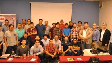 Photo of J&C: la reunión entre ABB y los expertos en mediciones