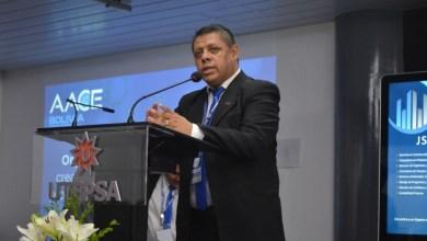 Photo of Un boliviano lideriza la  AACE en Latinoamérica