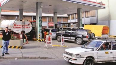 Photo of Hacen observaciones a la distribución de nueva gasolina en Cochabamba