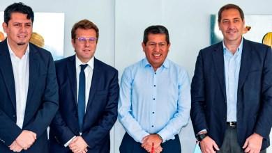 Photo of Gobierno anuncia que firmó acuerdos energéticos con YPF Argentina