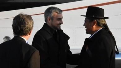Photo of Bolivia y Paraguay realizaron rueda de negocios previa a reunión entre presidentes