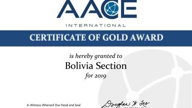 Photo of Las 5Ls de la AACE Bolivia 2017–2019 (Análisis)