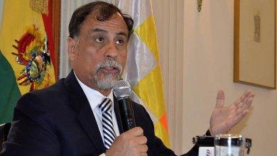 Photo of Embajador: Argentina mantendrá la demanda máxima de gas hasta agosto