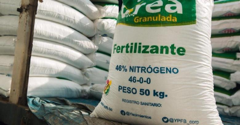 Photo of Bolivia y Perú alistan negociaciones para la venta de urea