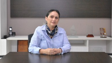 """Photo of """"El reto está en nosotras, las mujeres"""" (Entrevista)"""