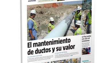 Photo of REVISTA EDICIÓN 921