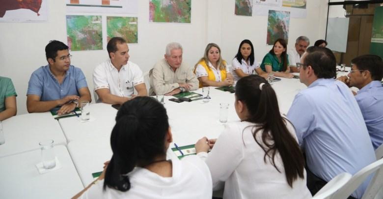 Photo of Gobernación cruceña anuncia medidas urgentes contra incendios