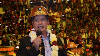 Photo of Siderúrgica del Mutún avanza según cronograma: Ministro de Minería