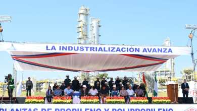 Photo of YPFB inicia la licitación del Complejo Petroquímico Propileno – Polipropileno