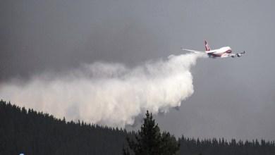 Photo of El Gobierno contratará un avión SuperTanker para combatir los incendios en la Chiquitania