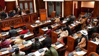 Photo of Diputados aprueban Contrato para exploración del área Abapó en Santa Cruz