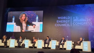 Photo of Líderes se reúnen en el Congreso Mundial de Energía en Abu Dhabi