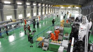 Photo of Buscan producir garrafas, geomembranas y tubos de alcantarilla de polietileno