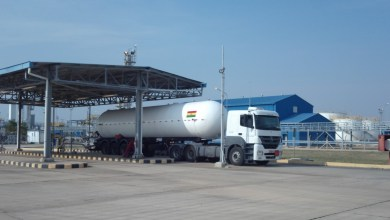 Photo of YPFB inicia la exportación de GLP a Brasil