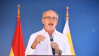 Photo of Presidente de Repsol elogia la política hidrocarburífera del Gobierno boliviano