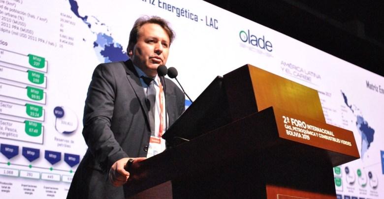 Photo of Latinoamérica puede tener  un perfil exportador de gas (Entrevista)