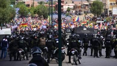 Photo of YPFB condena actos vandálicos y demanda permitir abastecimiento de combustibles