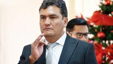 Photo of Luis Gonzales asume la gerencia de la Empresa de Industrialización