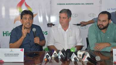Photo of El agro suscribe contrato con YPFB para abastecerse de combustible y urea