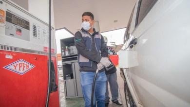 Photo of Monitorean en tiempo real el abastecimiento de combustibles