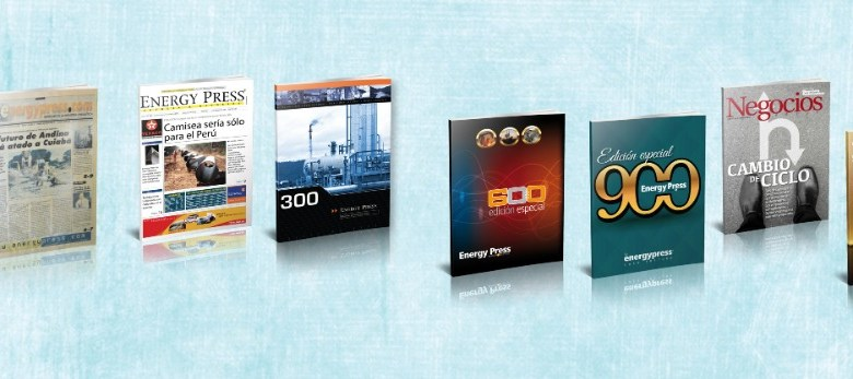 Photo of Energy Press: 20 años de retos y desafíos que consolidan la marca
