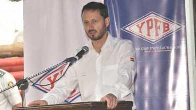 Photo of La CBHE eligió a Alejandro Ponce de Repsol como su máximo representante