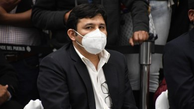 Photo of Designan nuevo Ministro de Hidrocarburos