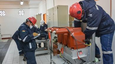 Photo of Inicia operaciones moderna Subestación Alto La Paz