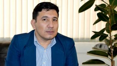"""Photo of Franklin Molina:""""Duplicaremos la inversión para la gestión 2021"""""""