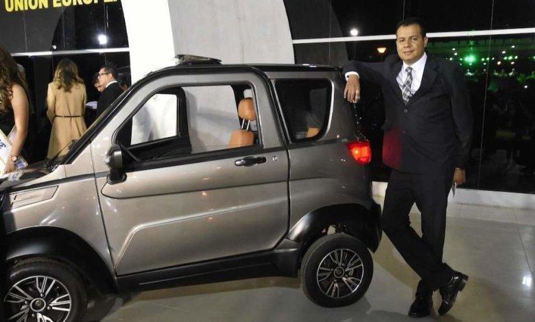 Photo of Autos eléctricos, una industria a la espera de ser detonada