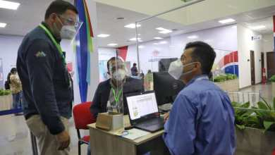 Photo of Más de 900 empresas participaron en el encuentro de proveedores de YPFB