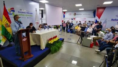 Photo of Encuentro con Proveedores espera mover más de $us 60 millones