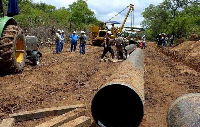 Photo of Reactivación del NEA permitirá a Bolivia vender más gas a la Argentina