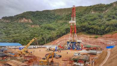 Photo of En marcha el proyecto exploratorio Itacaray-X1 en Chuquisaca