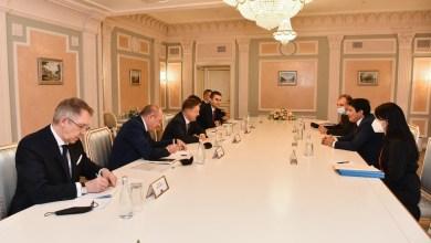Photo of Gazprom y YPFB negocian inversión para explorar Vitiacua