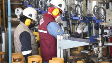 Photo of Se incrementa la demanda de GLP en La Paz