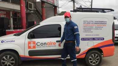 Photo of CONAIRE, la nueva unidad de ESTE Srl
