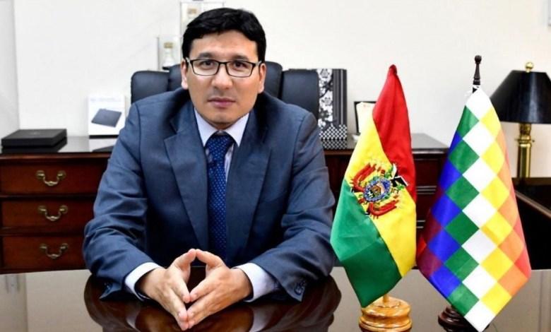 Photo of Ministro Molina: Santa Cruz es el núcleo energético de Bolivia