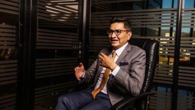 Photo of Carlos Rocha: La tecnología nuclear tendrá una gran demanda