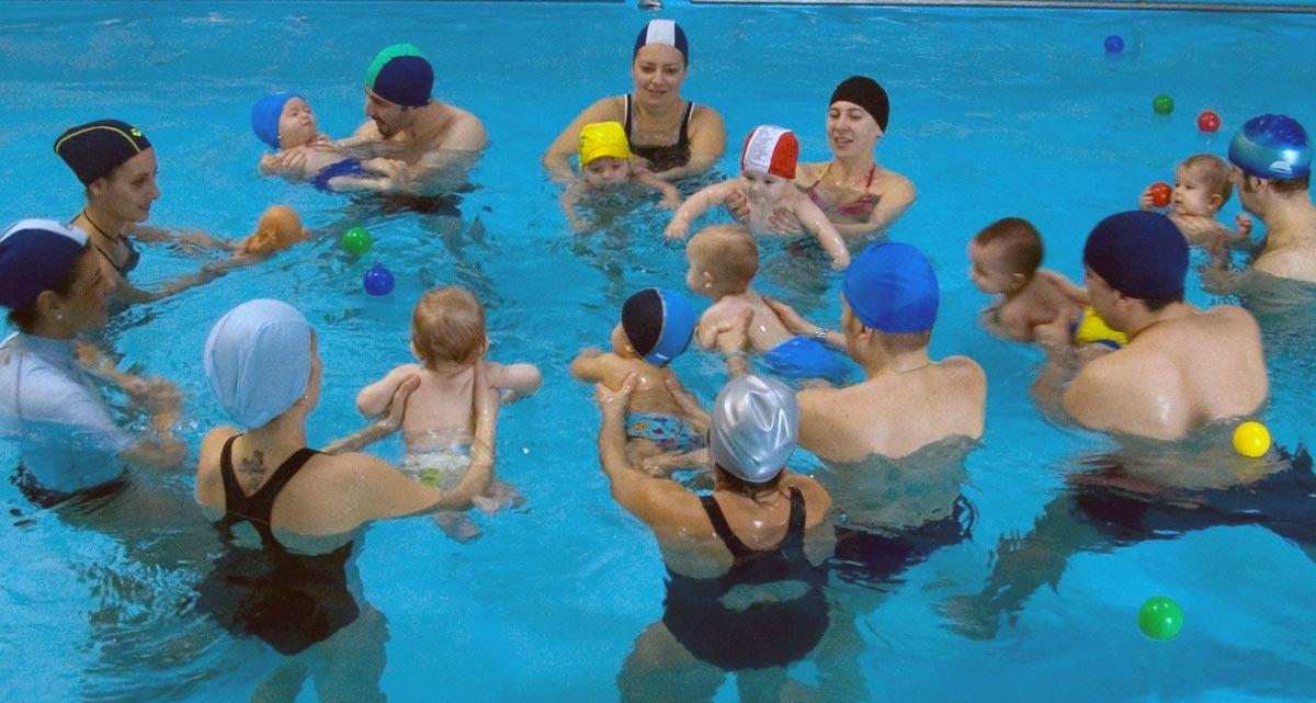 Corsi di acquaticit per neonati e gestanti a Lecco e provincia  Energy Sport Piscina