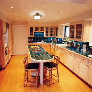 ENERGY STAR Fixtures Guide Kitchen ENERGY STAR