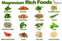The Importance of Magnesium, Deficiency Signs & Finding ...