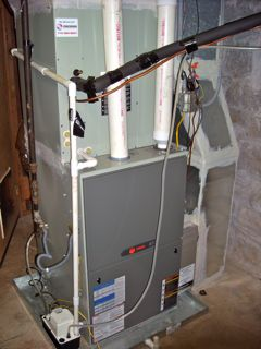 American Standard Furnace Schematic Does A Gas Furnace Dry Out The Air In Your Home