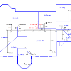 Furnace Ductwork Diagram 2005 Pt Cruiser Radio Wiring Stereo And Duct Design 5  Sizing The Ducts Energy Vanguard
