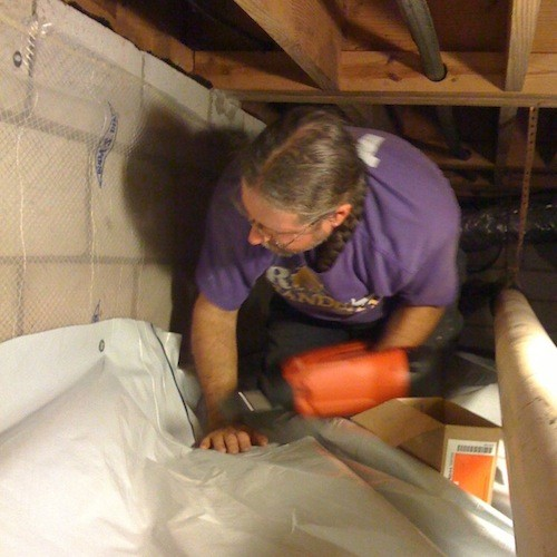 OSHA Has New Rules For Working In Crawl Spaces And Attics