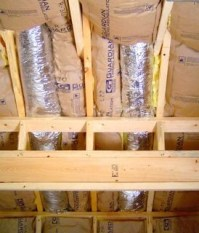Keep Out! - One Place NEVER to Put HVAC System Ducts