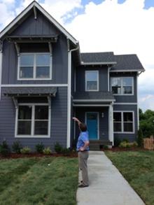 Energy Star New Home Inspection Jeffrey Sauls