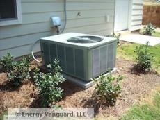 Hvac Air Conditioner Heat Transfer Condensing Unit Air Flow Plants