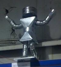 Hvac Duct Robot Ductbot Condensation